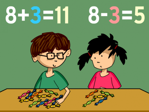 maths image